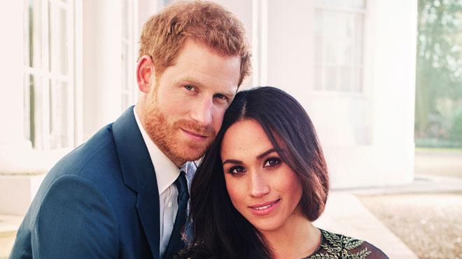 Le prince Harry et Meghan doublent le budget initial prévu pour leur mariage avec une robe de mariée au prix AFFOLANT