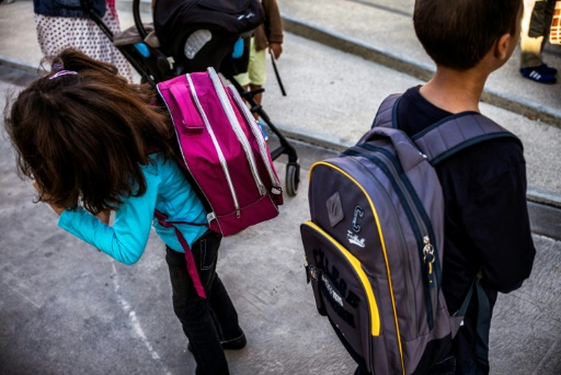 Quand la cour de récré cristallise les inégalités filles-garçons