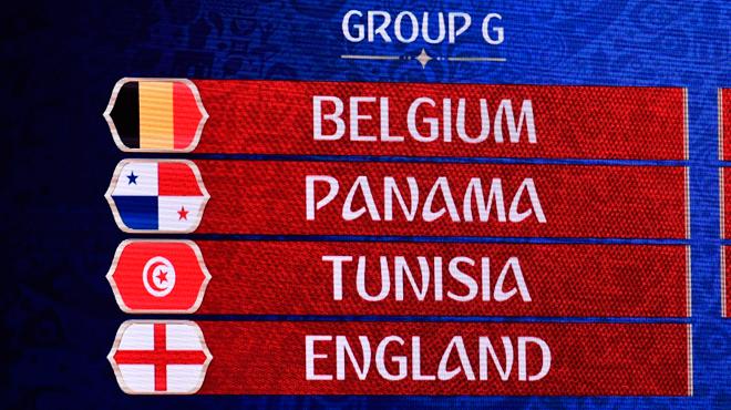Les Diables Rouges pourraient être privés de leur match contre l'Angleterre au Mondial… pour une affaire d'espionnage