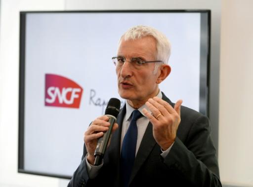 SNCF: