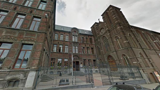 L'ex-directeur de l'Institut Saint-Joseph de La Louvière avait eu deux relations sexuelles avec son propre étudiant mineur qui se prostituait