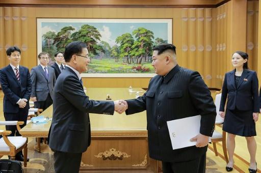 La Corée du Nord se dit prête à discuter: quid de la suite?