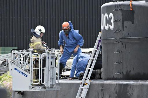 Mort en eaux troubles: l'affaire du sous-marin danois devant la justice