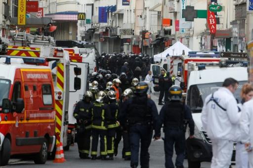 Un informateur d'Abaaoud, cerveau présumé des attentats de Paris, sera jugé en Pologne