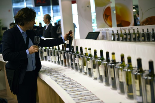 Vins languedociens vendus comme Bordeaux: plainte de la Confédération paysanne