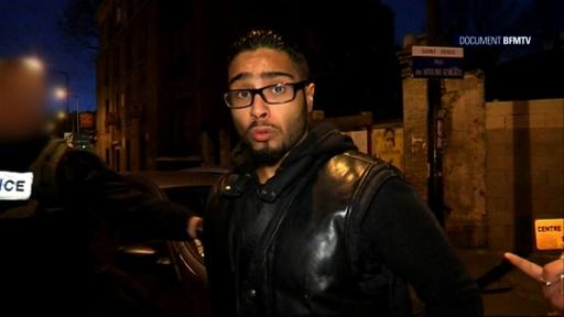 Jawad Bendaoud présente ses