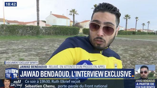 Jawad Bendaoud, le