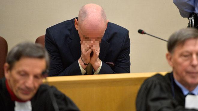 Le tueur en série malinois Renaud Hardy déclaré coupable sur toute la ligne
