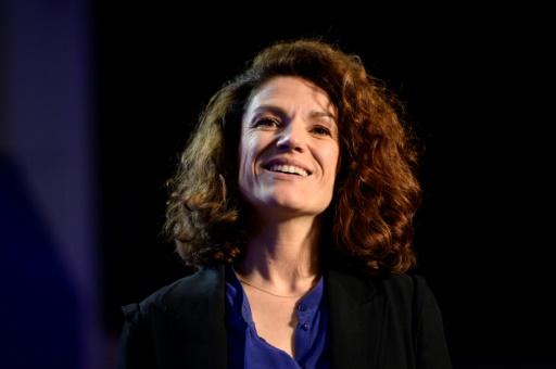 Feu vert pour la nomination de Chantal Jouanno à la Commission nationale du débat public