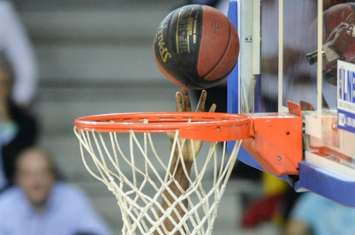 Basket: Strasbourg et Nanterre battus en 8e aller de Ligue des champions