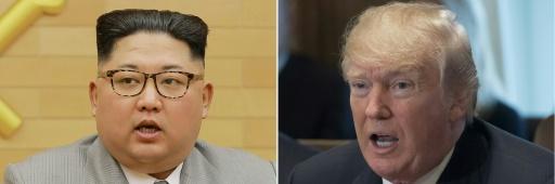 Discuter avec la Corée du Nord, la présidence Trump à un tournant