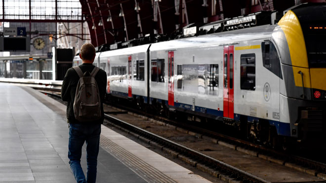 Le service minimum de la SNCB en cas de grève est désormais applicable: en quoi cela consiste?