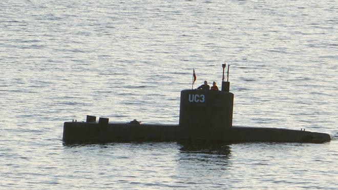 Disparition dans un sous-marin: à son procès, le Danois Peter Madsen NIE le meurtre de la journaliste Kim Wall