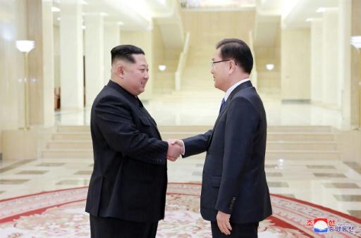 La Chine presse Etats-Unis et Corée du Nord de dialoguer