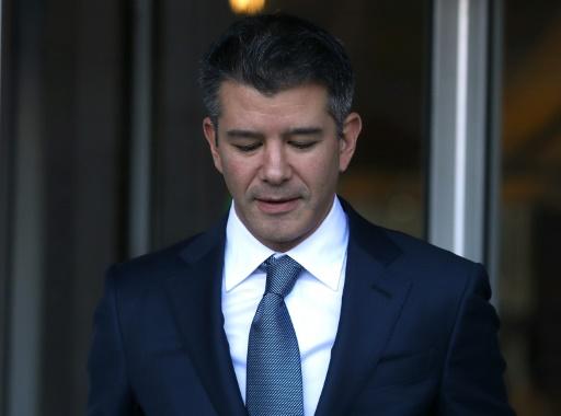 L'ancien patron d'Uber lance un fonds d'investissement baptisé