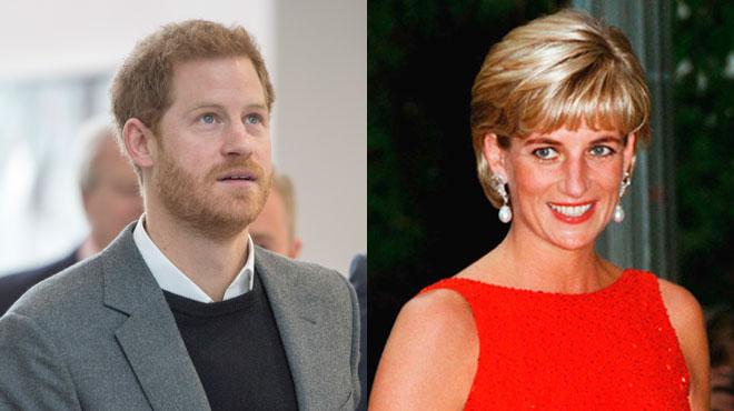 Voici comment le prince Harry va rendre hommage à Diana, sa mère décédée, lors de son mariage