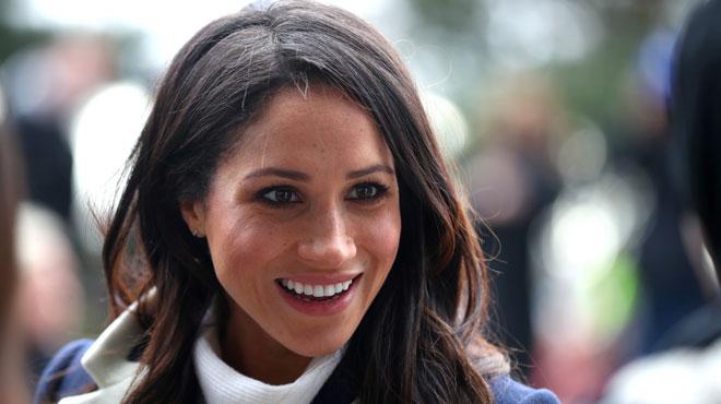 Meghan Markle, la fiancée du prince Harry baptisée selon le rite anglican