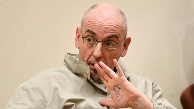Le tueur en série malinois, Renaud Hardy, condamné à la réclusion à perpétuité