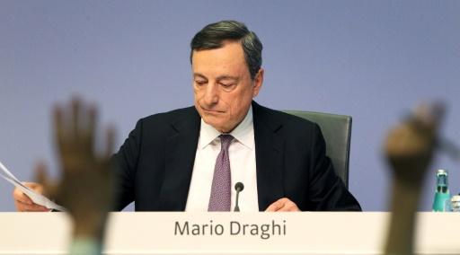La BCE fait un pas vers l'abandon de son vaste soutien à l'économie