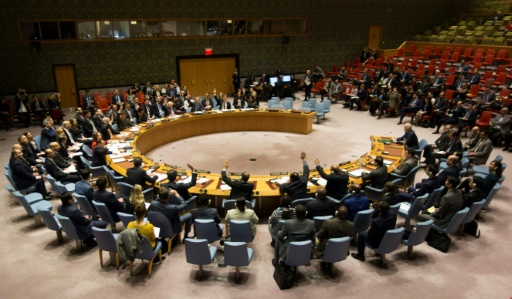 La crédibilité de l'ONU à l'épreuve de sa trêve illusoire en Syrie