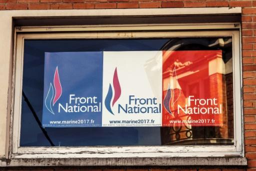 Front national: le changement de nom  validé par les militants