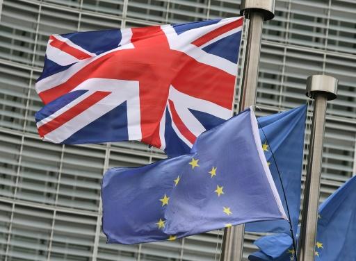 Fraude aux importations chinoises : l'UE réclame à Londres 2,7 milliards d'euros