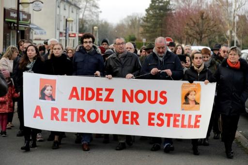 Disparition d'Estelle Mouzin: les