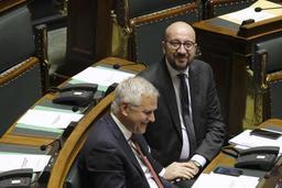 Le gouvernement tente de faire avancer une série de dossiers d'ici au conclave budgétaire