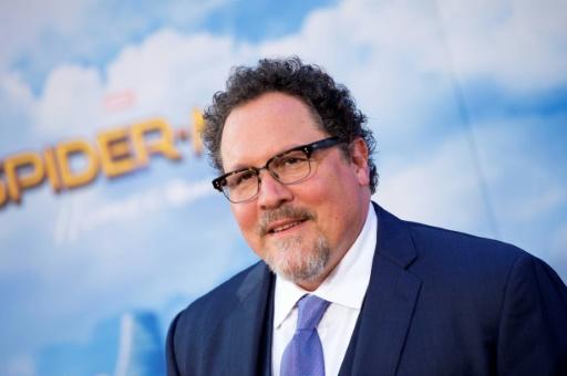 Jon Favreau, réalisateur des films