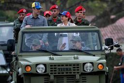 Crise au Venezuela - La Floride approuve une loi empêchant l'Etat de faire affaire avec Caracas