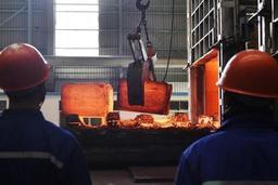 Droits de douane sur l'acier et l'aluminium - Pékin dénonce une