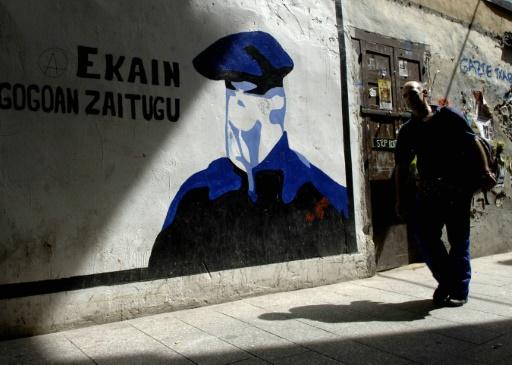 Basques: l'ETA s'apprête à annoncer sa dissolution