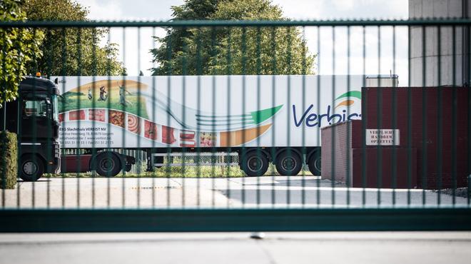 Scandale de la viande Veviba: Colruyt suspend sa collaboration avec l'entièreté du groupe Verbist