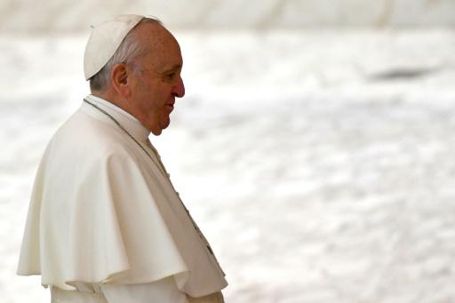 Le pape François en visite aux pays baltes du 22 au 25 septembre