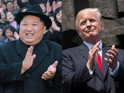 Sommet Trump-Kim Jong Un: l'UE salue un
