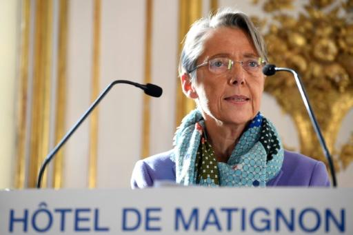 SNCF: la ministre des Transports à Dijon à la rencontre de cheminots