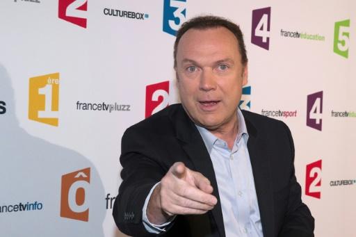 Julien Lepers réclame 3,4 millions d'euros aux prud'hommes
