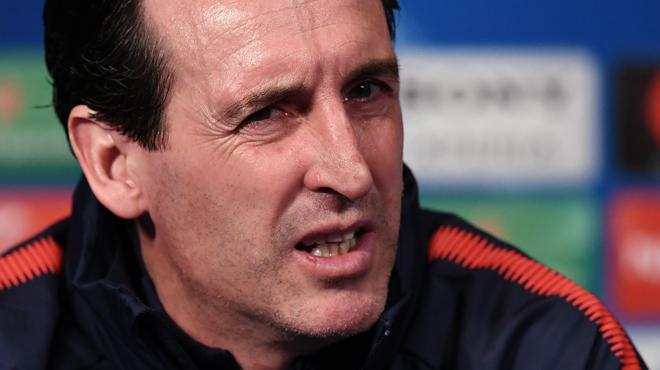 L'entraîneur du PSG se veut rassurant sur la solidité du projet parisien après le fiasco en Ligue des champions