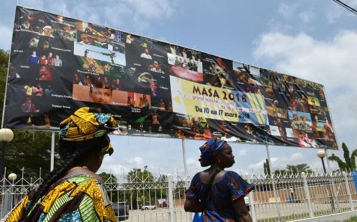Un millier d'artistes pour le spectacle du Marché des Arts du Spectacle Africain d'Abidjan (Masa)