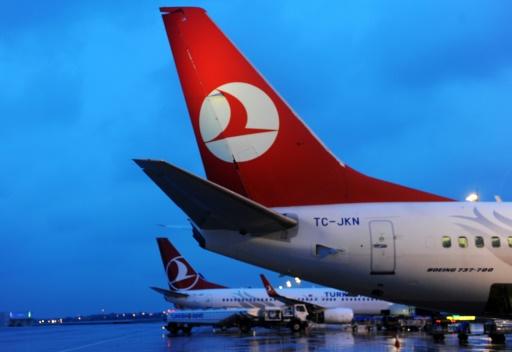 Turkish Airlines: protocole d'accord pour25 Airbus A350-900 pour 7,9 milliards de dollars