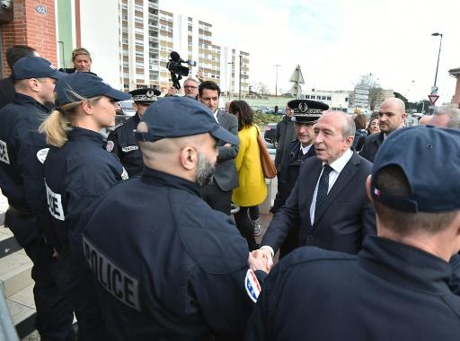 Police et Education: deux ministres en