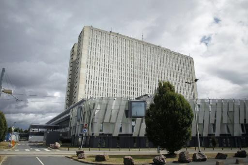 CHU de Caen: opération de police pour retrouver un homme aux