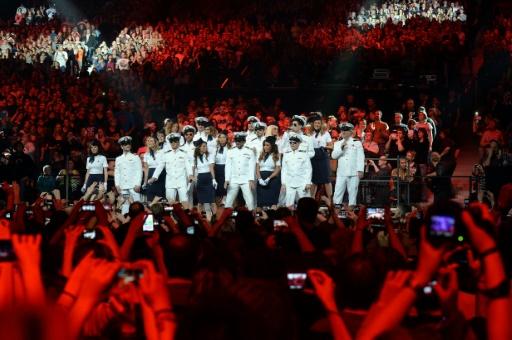 Le spectacle des Enfoirés sous la barre des 10 millions de téléspectateurs sur TF1