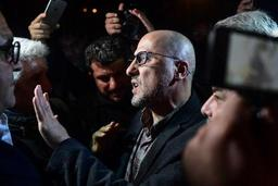 Tentative de coup d'Etat en Turquie: le journaliste libéré fustige un