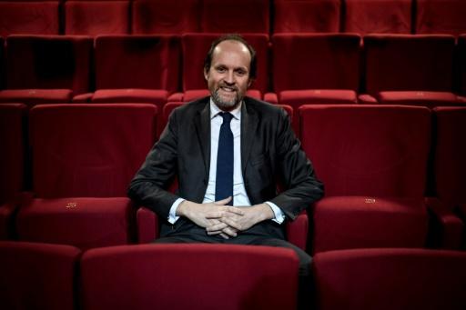 Jean-Marc Dumontet, seigneur des théâtres parisiens, ami de Macron