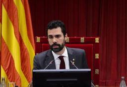 Crise en Catalogne: le débat parlementaire sur la formation du gouvernement reporté