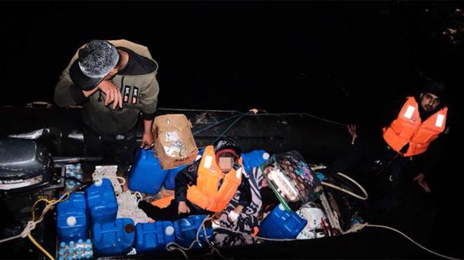 Trois frères secourus en mer au large de la Libye: ils partaient faire soigner le plus jeune, atteint d'une leucémie, en Europe