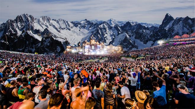 Tomorrowland débarque en version HIVER: voici la station qui a été choisie pour les 5 prochaines années
