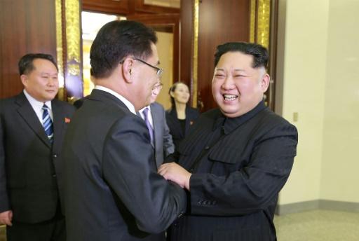 Rationnel mais imprévisible: Kim Jong Un reste un mystère aux Etats-Unis