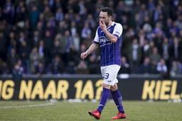 Le Cercle Bruges content de la suspension de Maes, Beerschot-Wilrijk jouera sous réserve